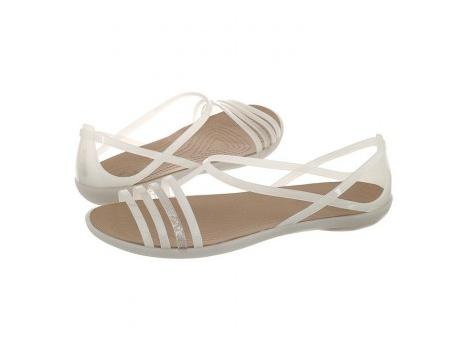 7e2b4ca4cd21 Crocs Isabella Sandal W Black 202465-001 (CR100-d) sandalai