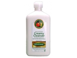 EARTH FRIENDLY PRODUCTS valymo kremas su citrina, 500ml