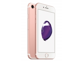 iPhone 7 256GB rausvas išmanusis telefonas