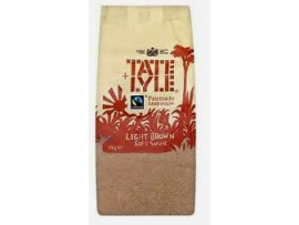 TATE&LYLE Light Brown Sugar rudasis cukranendrių cukrus, 500g